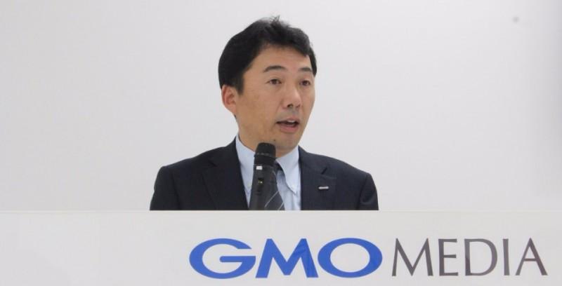 GMOメディア、3Qは減収減益に スマホ向けO2O・仮想通貨領域で成長を図る