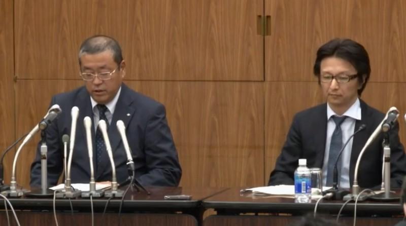 【全文1/4】神戸製鋼、データ改ざんで会見 鉄粉・ターゲット材にも「不適合製品」があった