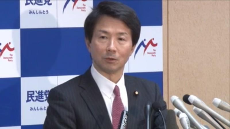 【全文1/2】日本銀行の元職員、政策マン… 民進党の新代表・大塚耕平氏が語った、自らの強み
