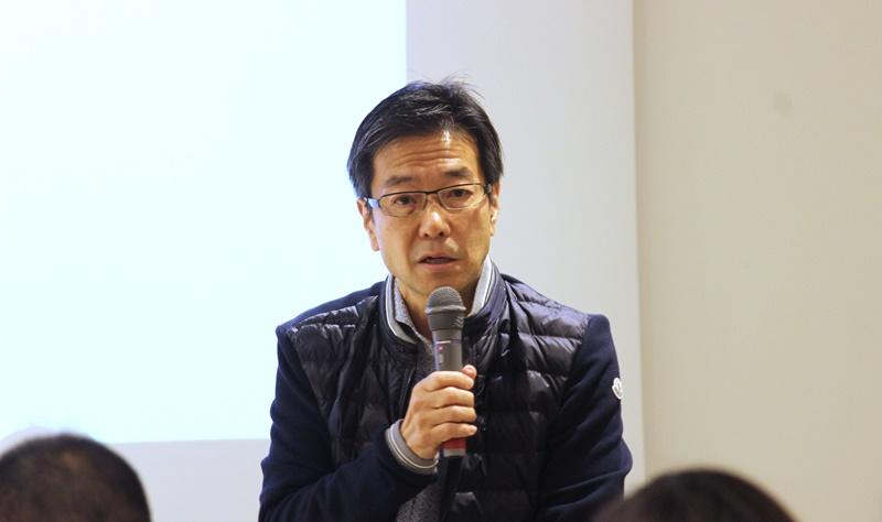 日本企業の常識はグローバル企業の非常識 大企業の社長を歴任したパナソニック樋口氏の挑戦