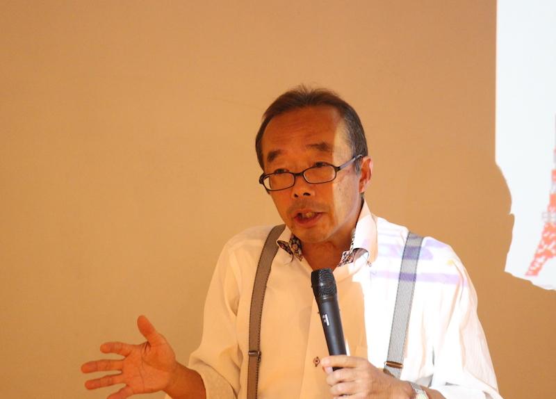 10年後、教師の仕事はあるのか? 藤原和博氏「学ぶ喜びは人間じゃないと教えられない」