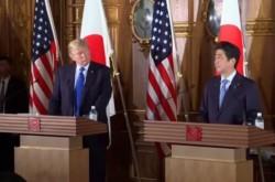 【全文1/3】「北への圧力を最大限まで高める」「松山英樹選手とのゴルフはデッドヒート」 安倍首相、日米首脳共同会見で語る