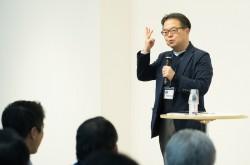 """経済産業大臣「日本企業は競争しすぎ」 国として競争力を高めるための""""データ共有""""を強調"""