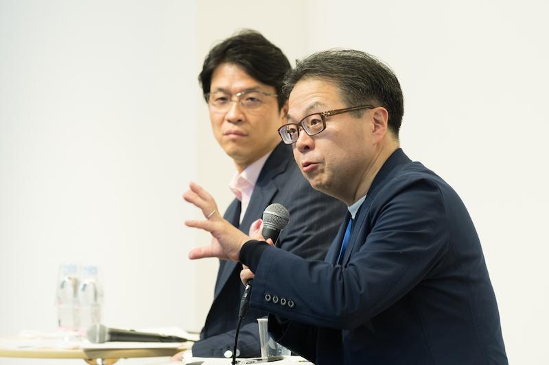 """データ活用の大きな壁は""""個人情報保護"""" 世耕経産大臣「日本人はプライバシーの考えを変える必要がある」"""