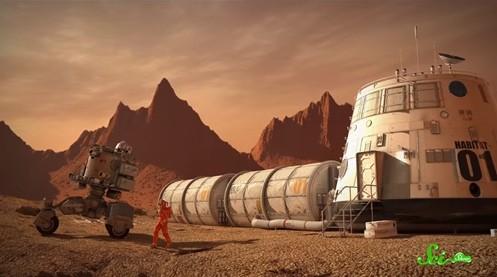 人類が火星に移住するには何人必要か? 「創始者効果」について解説