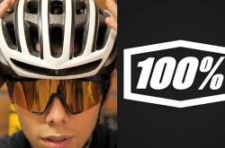 Oakleyだけじゃない! あのプロロード選手も使う、自転車用サングラス「100% SpeedCraft」がすごい