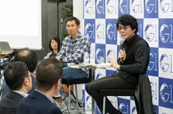 石黒浩氏、ロボット研究への言及を「最初は躊躇していた」 迷いが晴れるまでのターニングポイントを明かす