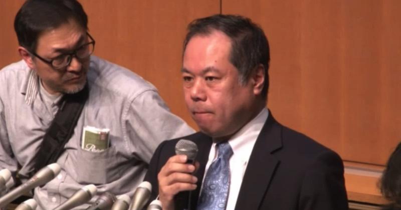 【全文4/5】3月の卒業式シーズンはどうなる? はれのひ篠崎社長に対し、記者からの厳しい質問相次ぐ