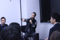 就活では「どんな決断経験をしたかが市場価値になる」 サイバーエージェント曽山氏が学生たちにアドバイス