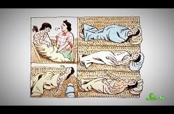 世界で最初にワクチンが作られ、最初に根絶された「天然痘」の歴史