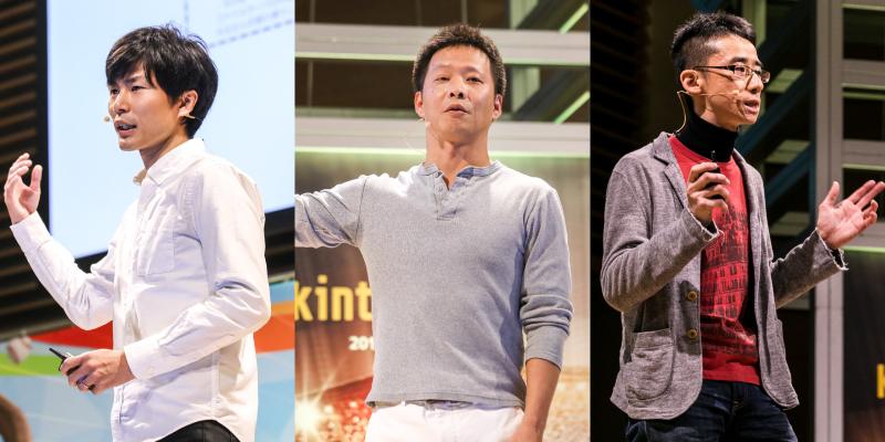 """kintoneと""""ナウいサービス""""を連携させたらどうなる? AIを活用した究極の業務効率化事例"""