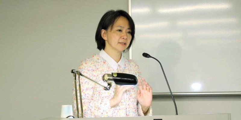 篠田CFO「上場の目的は、現在と未来を見据えたもの」 黒字決算で語る、ほぼ日のこれから