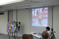 フェルプス戴冠の裏で、日本人選手の銀メダルを撮り逃す… 毎日新聞カメラマン、リオ五輪の失敗談を語る