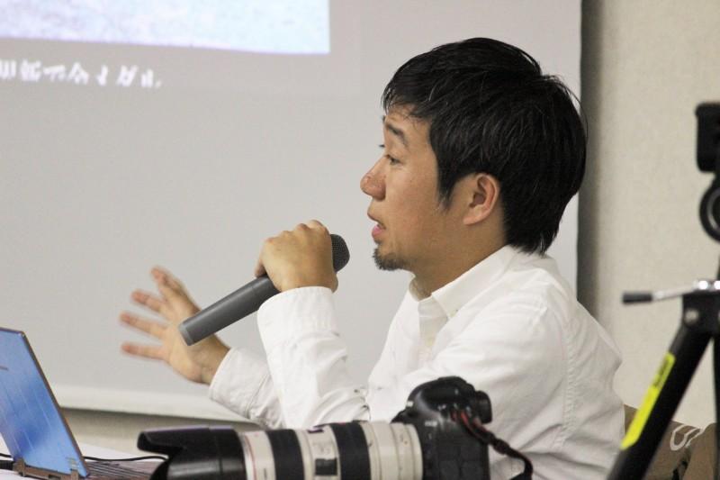 萩野公介のガッツポーズが撮れず「4年間が終わった」 毎日新聞カメラマンがリオ五輪で味わった苦労
