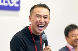 ヤフー小澤氏「100万人に1人」の凄さを実感 DMM亀山会長の意外な過去も