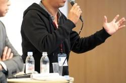 """DMM亀山会長「20代の頃は""""死んでもいい""""と思ってた」人生観、仕事、リスクの捉え方"""