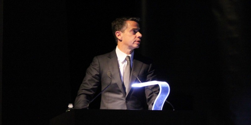 ネクソンCEOが語る、AI等新領域の可能性「ゲーム業界はこの5年で抜本的に変わっていく」