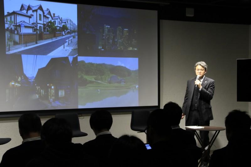 """クリエイターたちが生み出される""""まち""""を目指して–神戸市の「都市型創造産業」とは何か"""