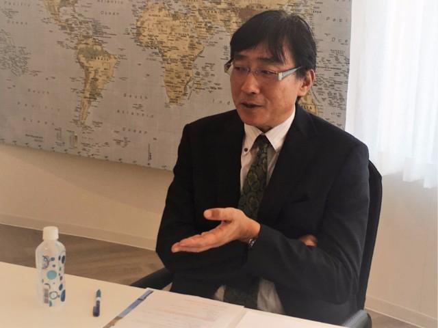 大企業を辞め、45歳で起業 世界で必要とされる新素材を開発する、村松一生氏が歩んできた道