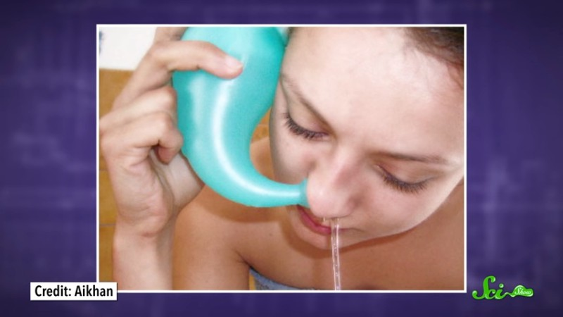 方 治し た 入っ 耳 が 水 に