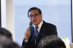 JK課からメディカルバレーまで 鯖江市長・牧野百男が語る、「メガネ」だけじゃない次世代のまちづくり
