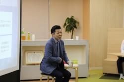 大切なのは「従業員をうまく味方につける」こと フルラ村上氏、健康経営を取り入れた経緯を語る