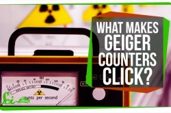 なぜガイガーカウンターは放射線を検出できるのか