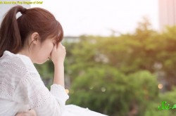 深い悲しみが癒えるまでには「5つの段階」がある 愛する人を失った者たちが経験すること