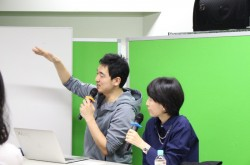 100以上ある筋肉の動きを義肢で再現 義足エンジニア・遠藤謙氏が経験した試行錯誤