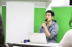 社会的弱者を「特殊能力者」に変える社会変革を起こしたい 義足エンジニア・遠藤謙氏の挑戦