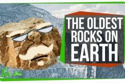 隕石や月の石が物語る、意外な地球の歴史