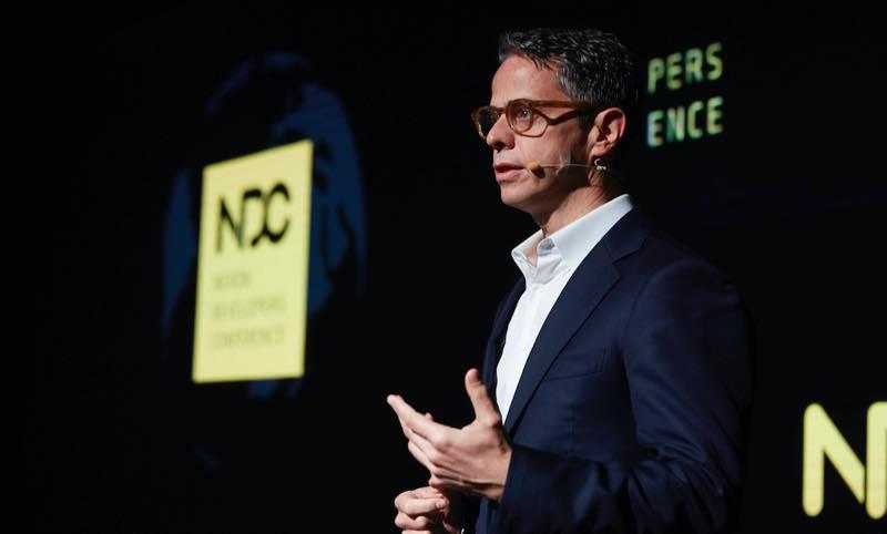 リスクテイクをしなければ未来はない ネクソンCEOが語る、ゲーム業界の成長戦略