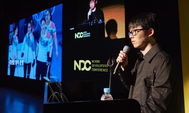 """業界の""""ブラインドスポット""""に目を向けよ ユーザー満足度を高める、NEXONのゲーム×AI技術の最前線"""
