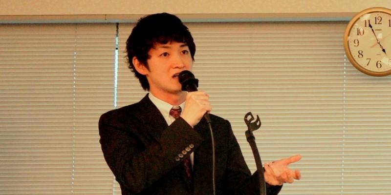じげん平尾氏「19年3月期の間に、東証1部への市場変更を目指したい」 11期連続で前年比増収増益