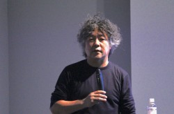 人工知能が世界を最適化しても、クリエイティブの価値は変わらないと茂木健一郎は語る