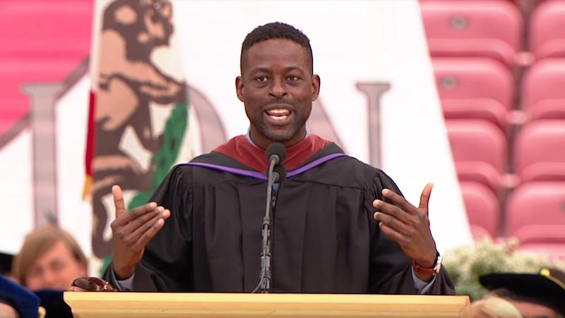 「君たちにはこの世界をより良くするチャンスと責任がある」 名優がスタンフォード卒業生に告げた言葉の意味