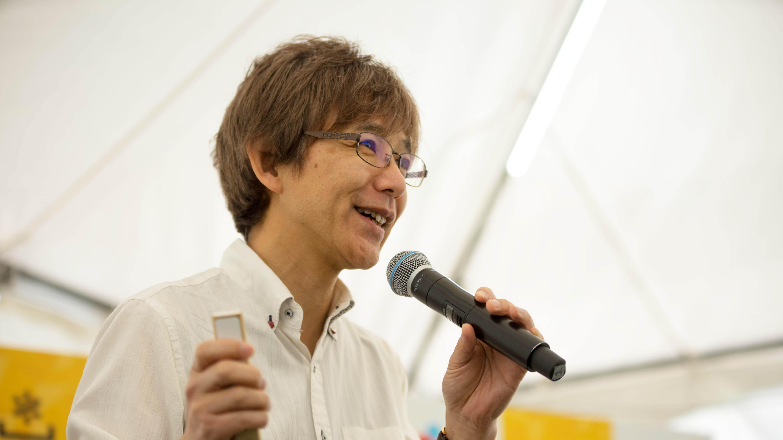 及川卓也氏が振り返る自身のキャリア エンジニアとして生き残るための「偶然と必然」とは何か