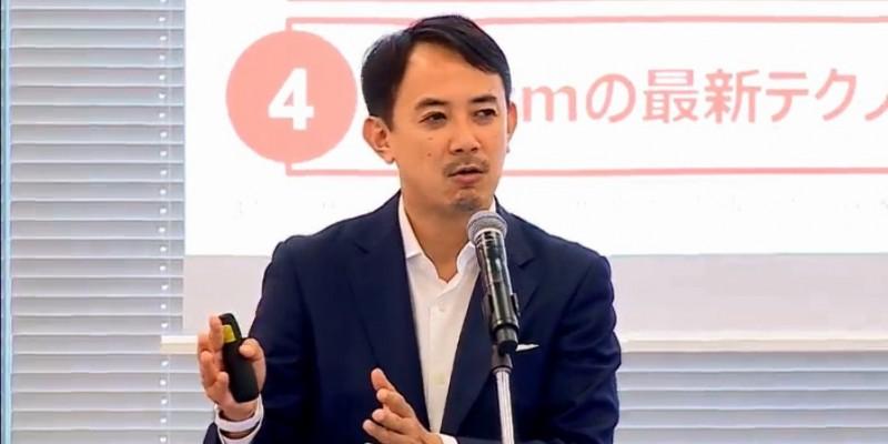 川邊氏「ヤフーならではの『未来』を、オリジナリティを持って創りたい」1Q売上収益は2,318億円