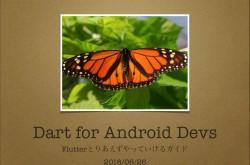 Flutterユーザーに贈る、Dart言語でハマりがちな問題とその解決法