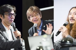 """KDDI藤井氏、マイクロソフト澤氏らが語る、""""とりあえずクラウド""""の理想と現実"""