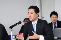 日本リビング保証、上場後初の決算説明会 経常利益は前期比2倍超の1.58億円