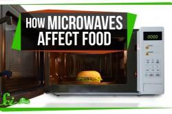 電子レンジはビタミンを破壊する? 他の調理方法と比較した結果
