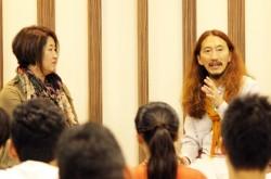 挑戦も失敗もしないことが最大の弱点 「社員を子ども扱いする」日本の人材育成