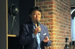 「人間を制約から解き放ちたい」 LIFULL井上氏が目指す、100社100人の経営者による100カ国展開