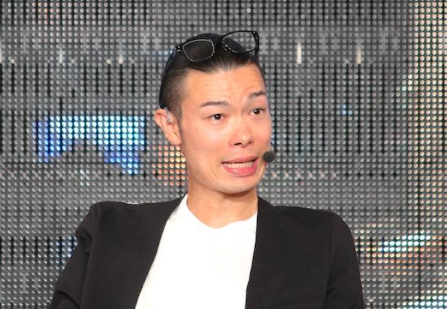 「テクノロジーで人間の可能性を拡張していきたい」 難病と闘う武藤将胤氏が、当事者目線で起こすイノベーション