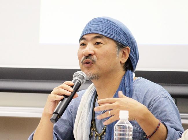 200ヶ国の子どもたちが友達になれる学校をつくる 作家・起業家の高橋歩氏が目指す平和への道筋