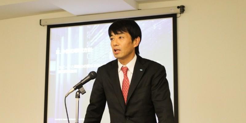 日本サード・パーティ、AI分野への先行投資で減益も、増収基調を維持 国内顧客拡大を推進