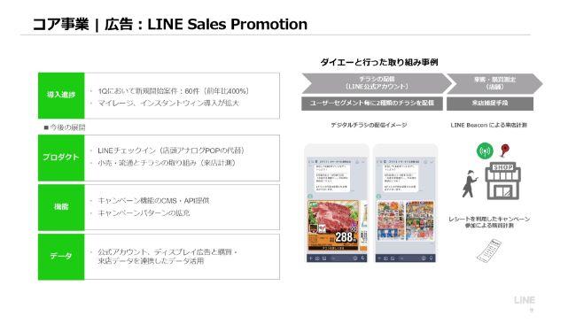 line (9)