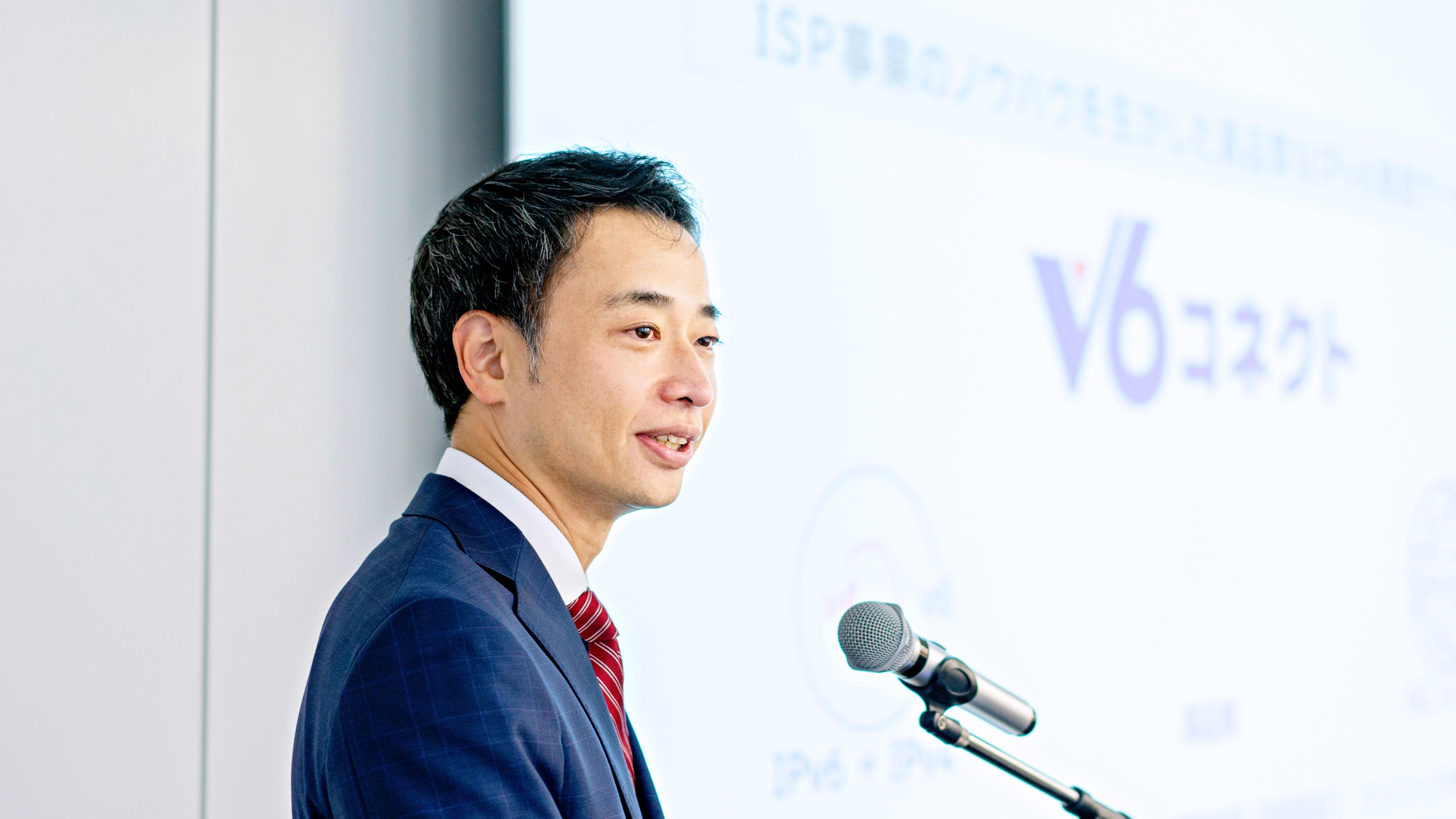 朝日ネット、上期売上高は過去最高を記録し8年連続の増収 VNE事業で「v6 コネクト」が貢献