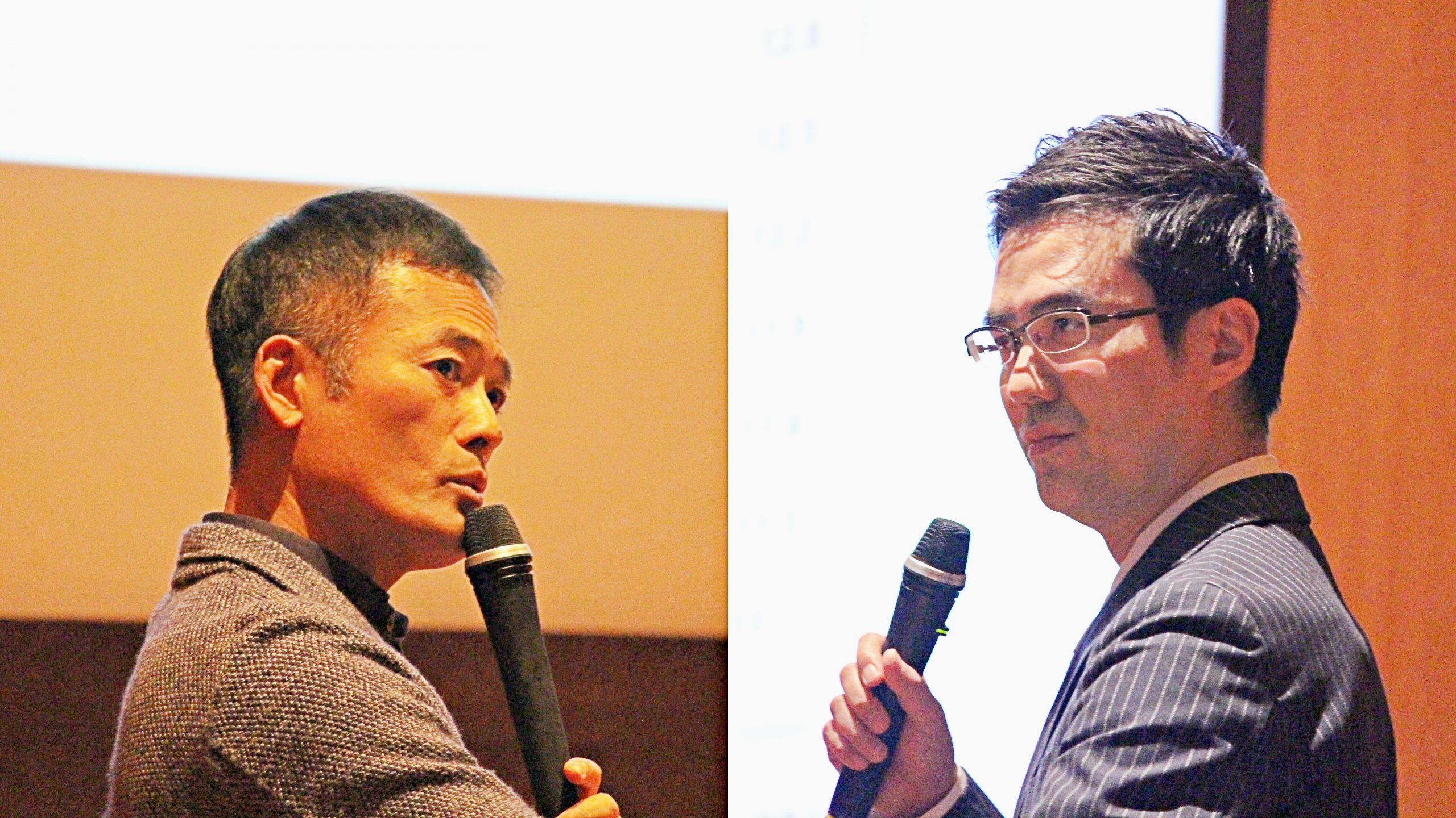 江守氏と石川氏が予測する2020年の展望 株式CFDとノックアウト・オプションのススメ